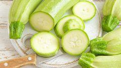 Как похудеть с кабачковой диетой