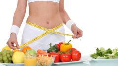 Как не набрать лишний вес после диеты