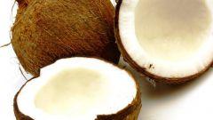 В чем польза кокосового масла