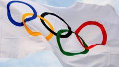В каком году появились Олимпийские игры