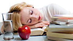 Как преодолеть синдром хронической усталости