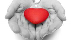 Как правильно питаться при сердечной недостаточности