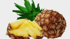 Как правильно выбирать и хранить ананасы