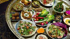 Марокканская кухня: обычаи и традиции