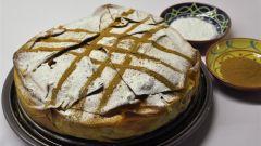 Марокканская кухня: традиционный мясной пирог пастилла