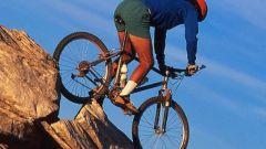 Как и когда изобрели велосипед