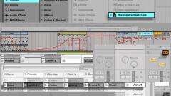 Концепция Ableton Live