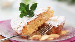 Как приготовить пирожные по-краковски
