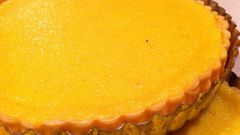 Как испечь французский лимонный тарт