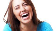 Почему полезно смеяться