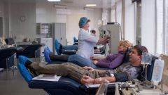 Как часто можно сдавать кровь в качестве донора