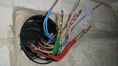 Как соединить медный и алюминиевый провода