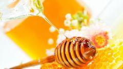 Как хранят мед в сотах