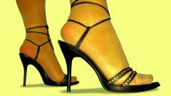 Как снять спазм в мышцах ног