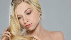 How to care for oily and fine hair