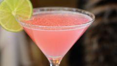 Алкогольный коктейль «Bazooka Bubblegum»