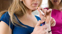 Как избавиться от бронхита курильщика