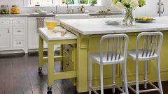 Фэн-шуй на кухне - залог благополучия в доме