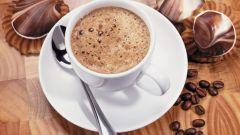 Кому вредно кофе