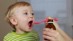 Какие сиропы от кашля для детей самые эффективные
