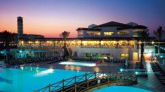 Как выбрать отель в Турции