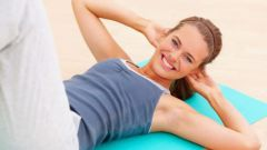 Как быстро похудеть и убрать бока