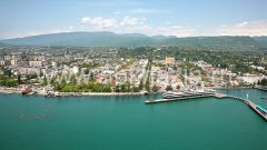 Where Abkhazia is better to relax in the summer