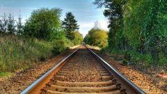 Кто придумал железную дорогу