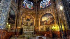 Как устроена христианская церковь