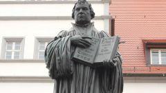 Что такое лютеранство