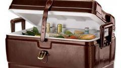 Как сделать походный холодильник в домашних условиях