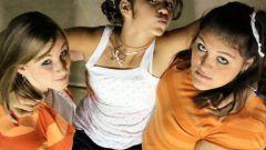 Чего хотят девочки-подростки