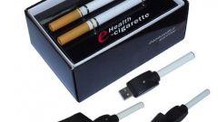 Электронные сигареты: вредно или нет?