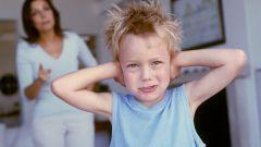 Как заставить 7-летнего ребенка слушаться