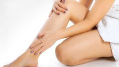 What to do if you are sore veins