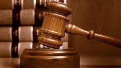 Что грозит за дачу ложных показаний в суде