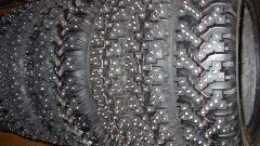 Какие шины лучше зимой: шипы или липучка