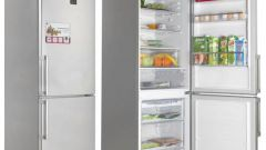 How to know the capacity of the refrigerator
