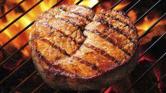 Как приготовить говядину-гриль
