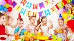 Как сделать детский праздник особенным