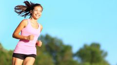 How to start running and not to break after the first workout