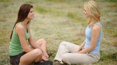 Как простить предательство лучшей подруги