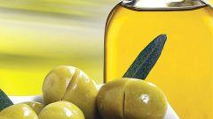 Какое оливковое масло купить