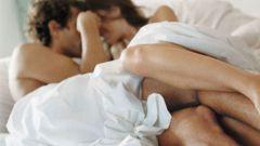 Стоит ли заниматься любовью по утрам