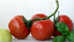 How to get a good crop of tomatoes