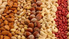 Почему в рационе должны быть орехи