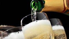 Маски для лица из шампанского