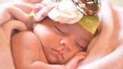 Как помочь новорожденному адаптироваться к окружающему миру
