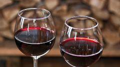 Несколько идей использования вина