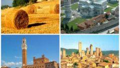 Куда поехать в Тоскане